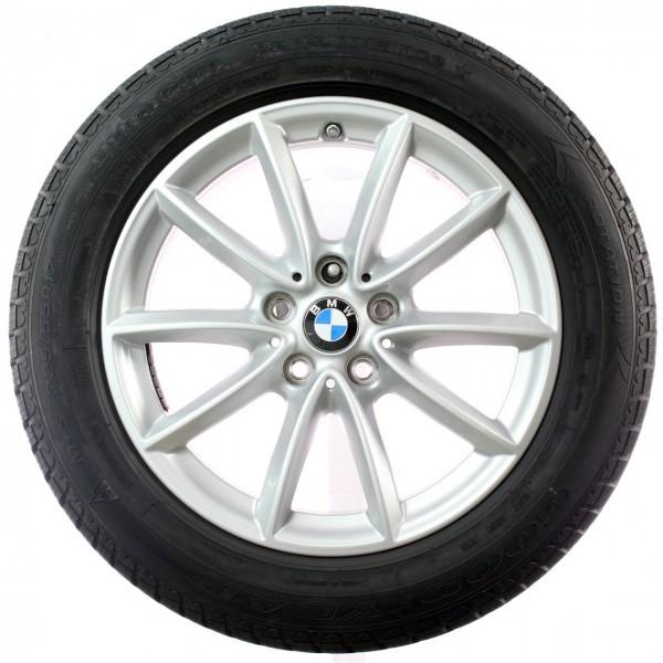 Original BMW X1 F48 Winterräder V-Speiche 560 RDC 6856061