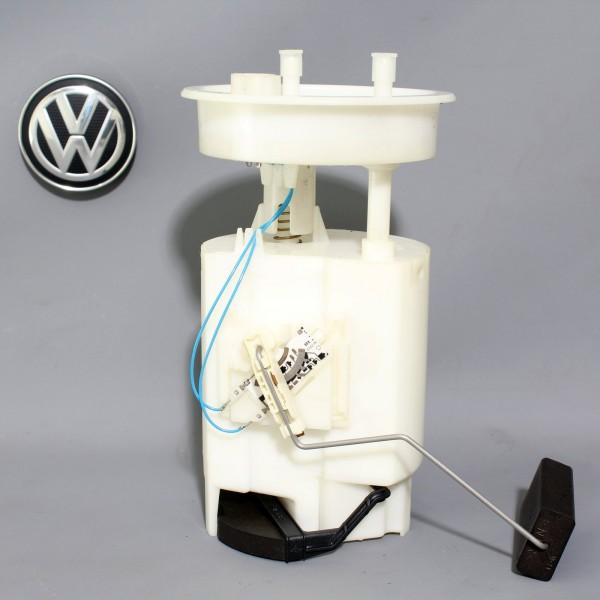 VW Polo original Tankgeber ohne Pumpe 6N0919183B NEU