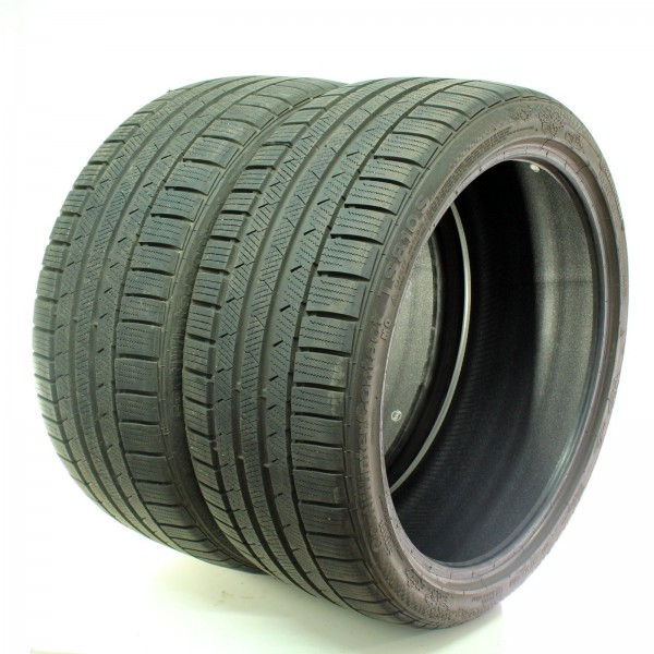Winterreifen Continental Conti Winter Contact TS810S XL MO 245/35 R19 93V 2Stk