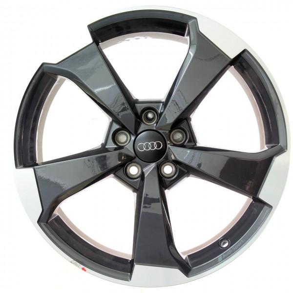Original Audi RS3 Sportback Rotor Alufelge 19 Zoll ab Bj.13 bis 21 8V0601025FA