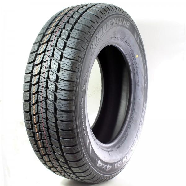 Winterreifen Bridgestone Blizzak LM-25 4x4 235/70 R16 106T DOT16 1Stk