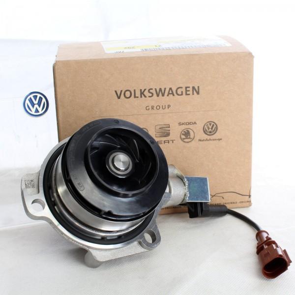 Original VW Wasserpumpe Kühlmittelpumpe Kühlwasserpumpe 04L121011N NEU