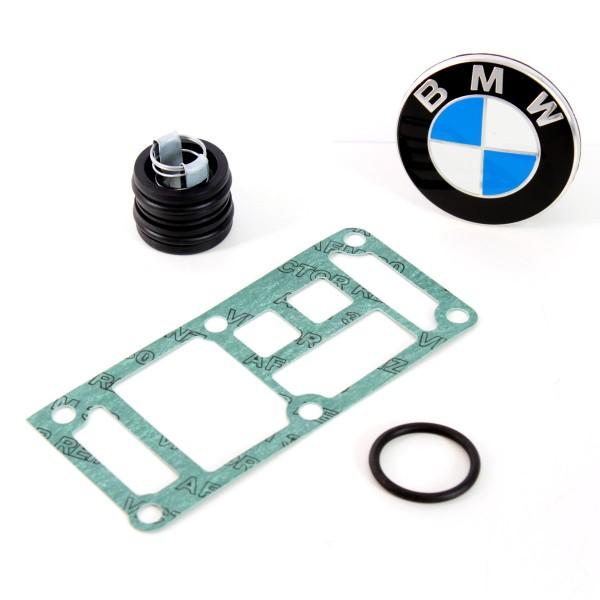 BMW Original Dichtungssatz Ölfiltergehäuse Dichtsatz O-Ring 3er E36 E46 E34 Z3
