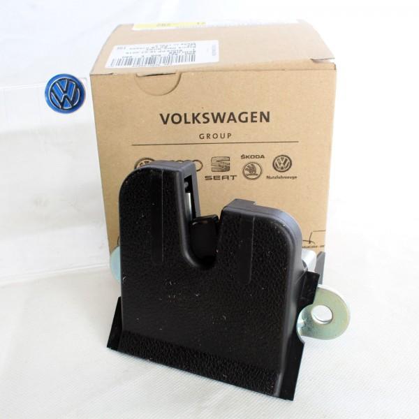 VW Polo V 6R 6C Original Heckklappenschloss Heckklappe 6R0827505E 9B9