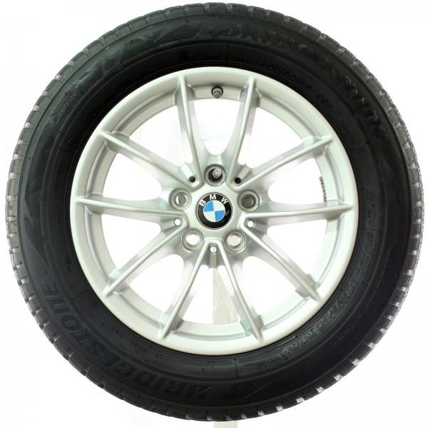 Original BMW 3er G20 G21 Winterkompletträder V-Speiche 774 16 Zoll RDC 6876921