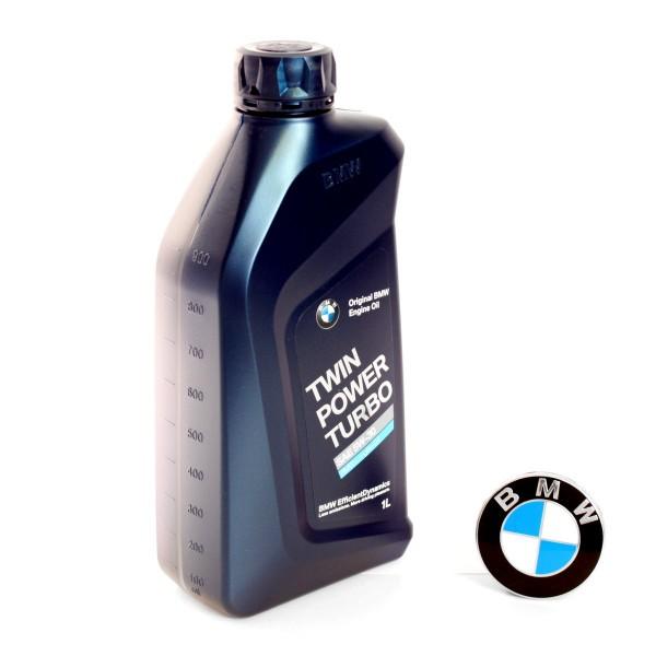 BMW Original TwinPower Turbo 5W30 Motoröl API SN ACEA C3 2365933
