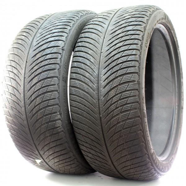 Winterreifen Michelin Pilot Alpin 5 XL AO 255/40 R20 101W 3528700251500 2Stk