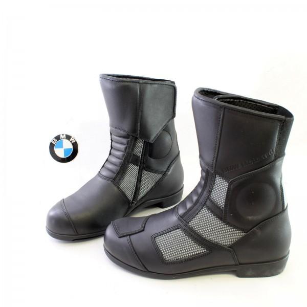 Original BMW Stiefel Motorradstiefel AirFlow 3 Schwarz Gr.37 72607718757 NEU