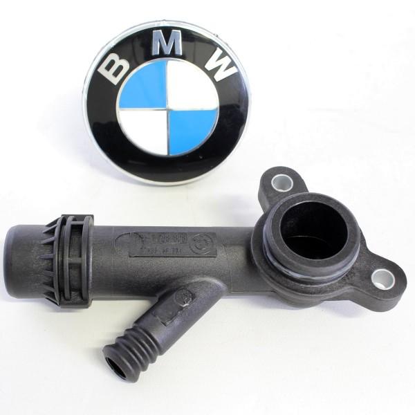 Original BMW Wasserflansch Thermostat 3er E46 316i 318i Z3 1.9 11531708808 NEU