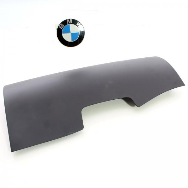 Original BMW Abdeckung Anhängerkupplung X3 E83 LCI M-Paket 51123414413 NEU