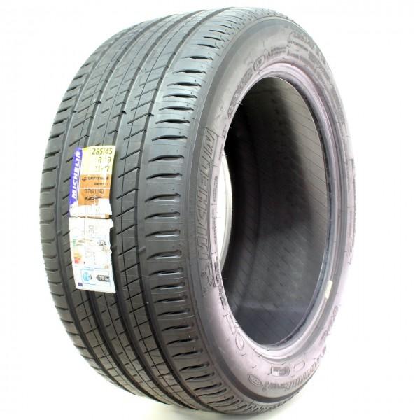 Sommerreifen Michelin Latitude Sport 3 XL 285/45 R19 111W 3528705439392 1Stk NEU