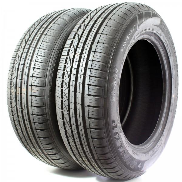 Sommerreifen Dunlop Grandtrek Touring A/S XL MFS 225/65 R17 106V DOT13 2Stk