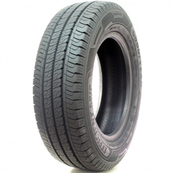Sommerreifen Goodyear Efficient Grip Cargo 195/70 R15 104/102S DOT19 1Stk Neu