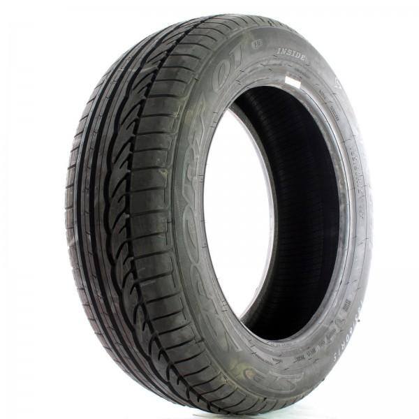 Sommerreifen Dunlop SpSport 01 185/60 R15 84T DOT14 4038526321299 1Stk