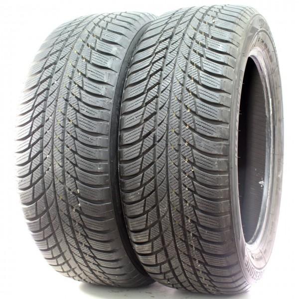 Winterreifen Bridgestone Blizzak LM 001 AO 215/55 R17 94V 3286340841115 2Stk