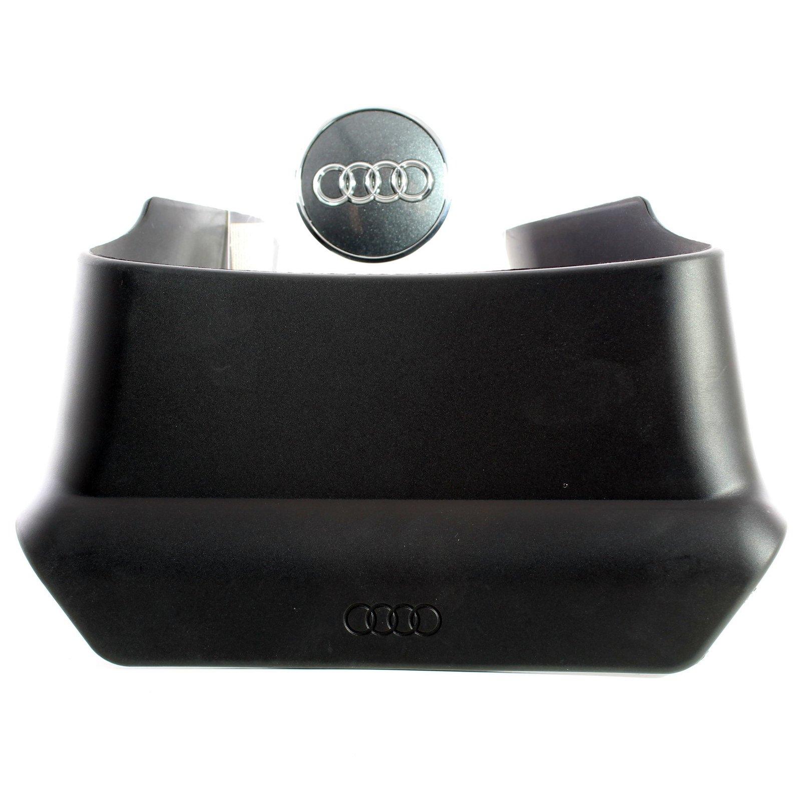 Audi Tunnel Abdeckung A4  8K hinten Original