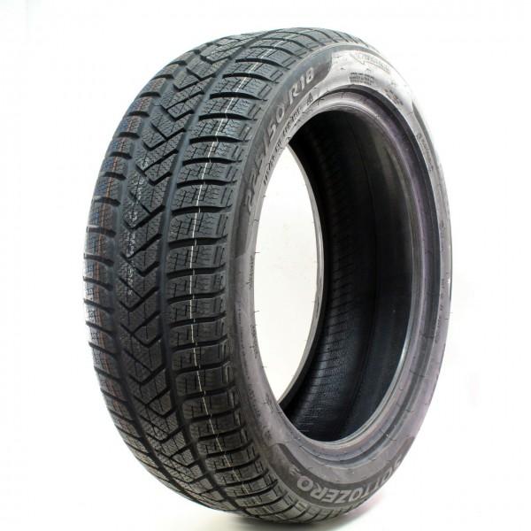 Winterreifen 225/50 R18 99H Pirelli Winter Sottozero 3 XL AO 8019227239362 1Stk