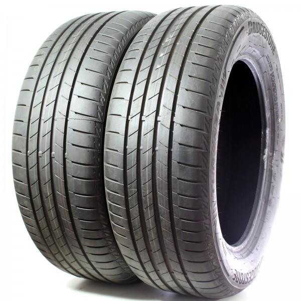 Sommerreifen Bridgestone Turanza T005 * 225/55 R17 97W EAN 3286341320510 2Stk