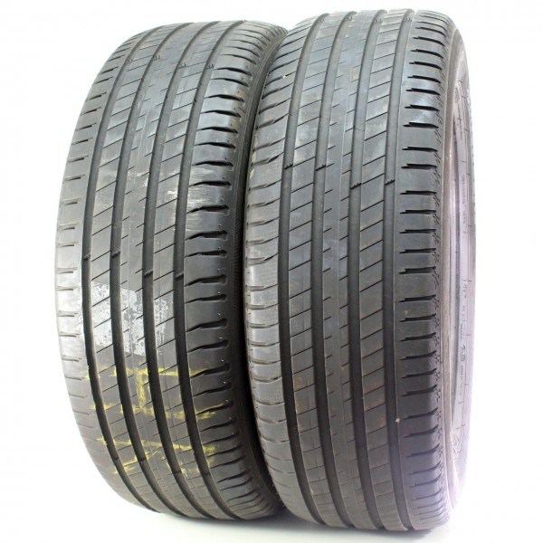 Sommerreifen Michelin Latitude Sport 3 AO 235/60 R18 103W DOT17 5,5mm 2Stk