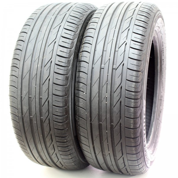 Sommerreifen 225/55 R17 97W Bridgestone Turanza T001 I 3286340802611 2Stk