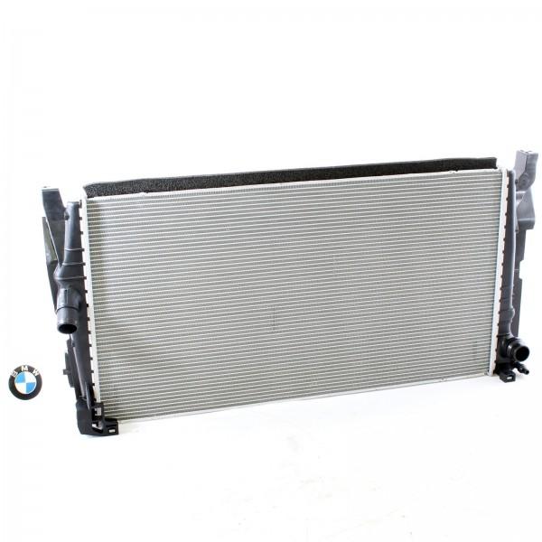 BMW 2er F45 F46 X1 F48 X2 F39 Original Wasserkühler Kühlmittelkühler 7617639 NEU
