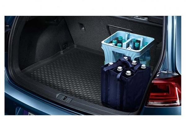 Original VW Golf 7 VII Gepäckraumeinlage Kofferraummatte 5G0061160 NEU