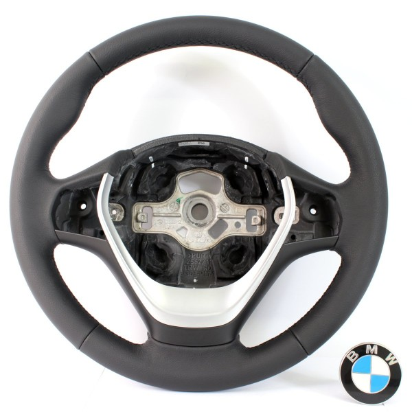 BMW 1er F20 F21 3er F30 F31 F34 4er F36 Original M Leder Sportlenkrad 7845878