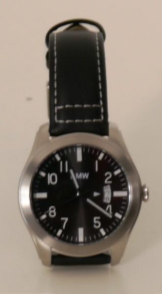 Original BMW Damen Armbanduhr Classic 80262147049 ohne Original Karton
