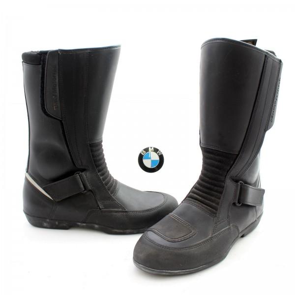 Original BMW Pro Touring Stiefel Schwarz Gr.40 72607697667 NEU