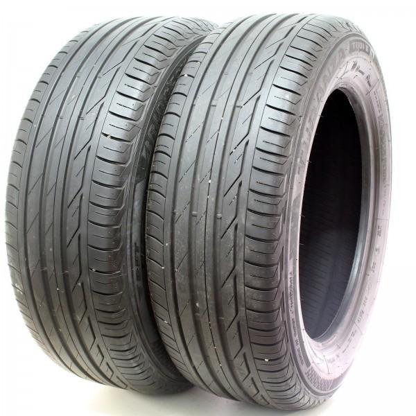 Sommerreifen Bridgestone Turanza T001 * RSC 225/55 R17 97W 3286341392012 2Stk